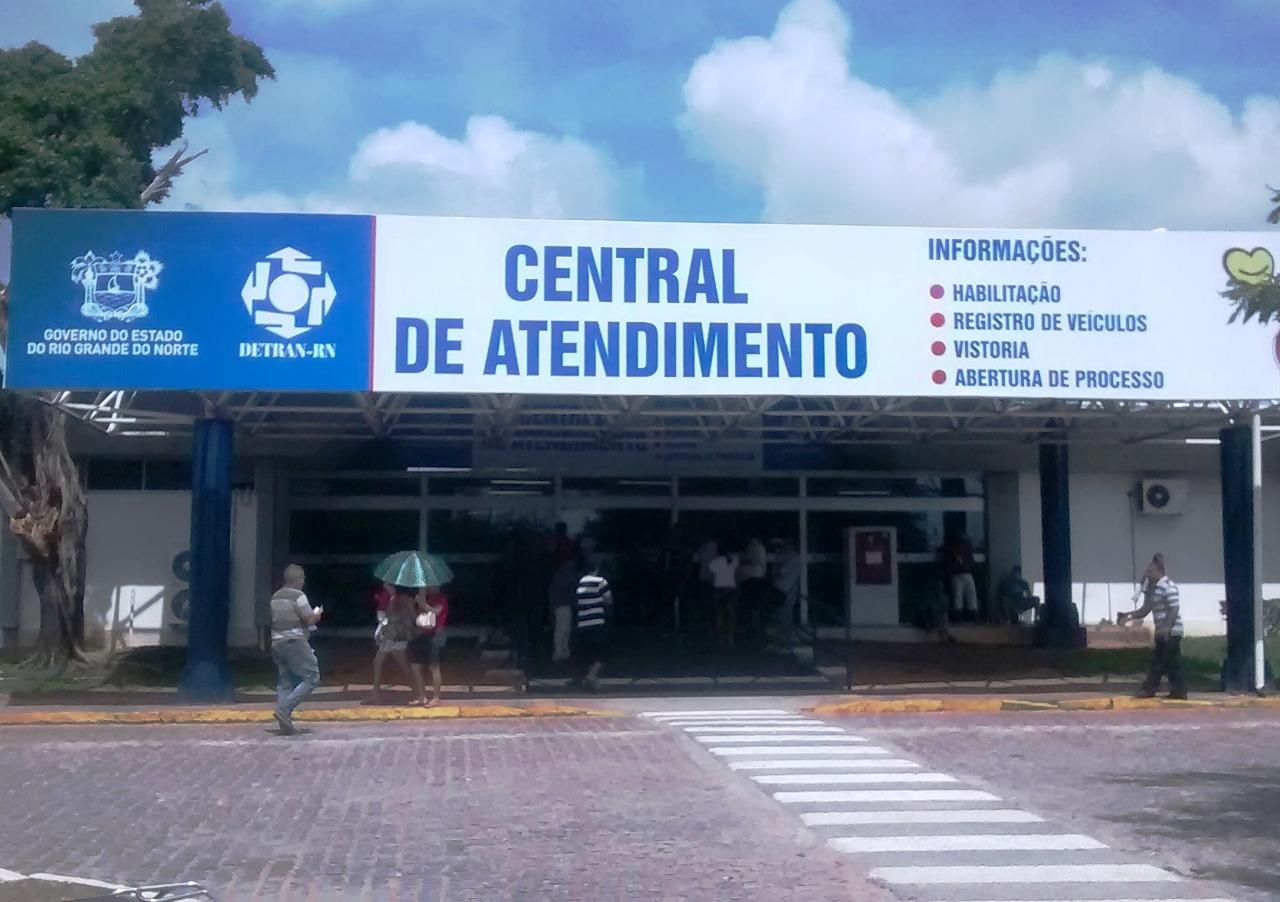 Portal da Tropical - Notícias - Detran modifica prazos para ...
